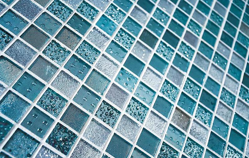 Mosaik Fliesen | Mosaikfliesen Bodenfliesen Wandfliesen Dachau Aichach Kuhbach